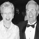 Nancy and Gordon Kinley