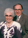 Norma and Robert Fethler